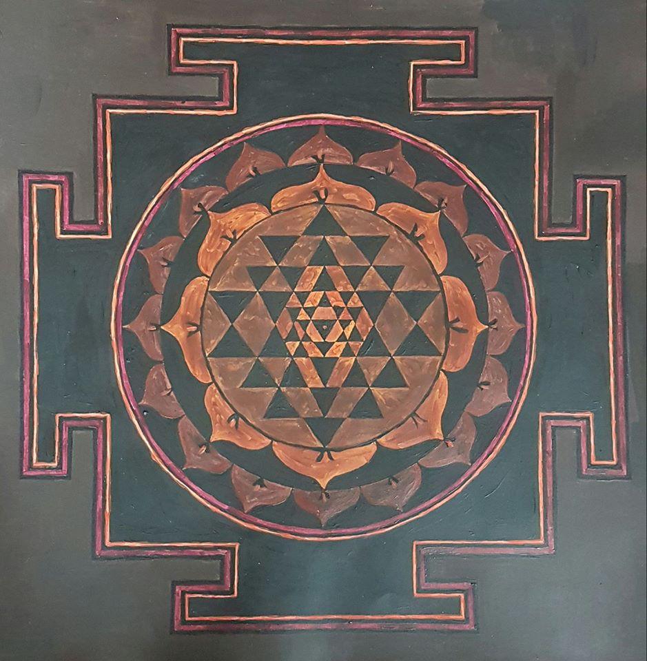 15 voor Swami Nardanand
